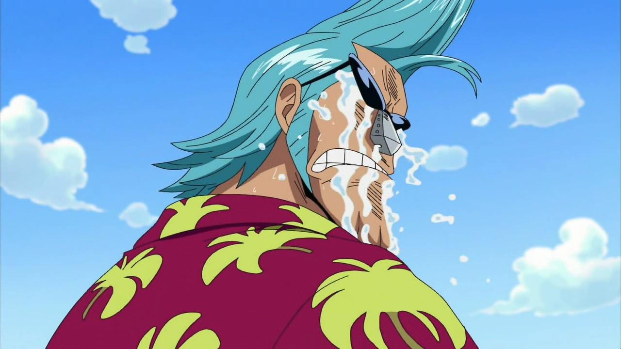 P.O One Piece Vprawonepiece322hd1280xik2